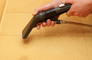 Carpet Cleaning Service Wirral